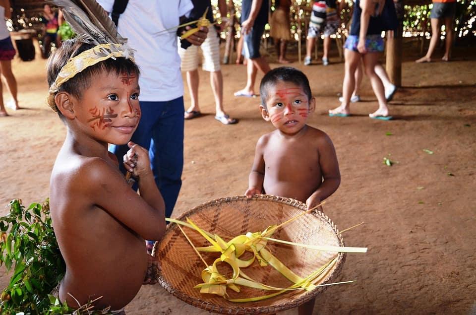 Consecuencias del descubrimiento de América para los nativos
