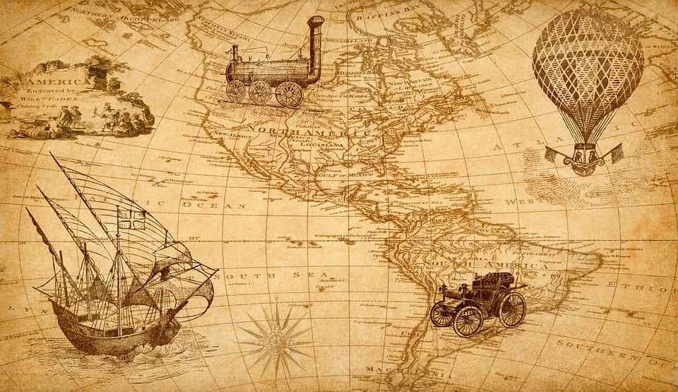 Qué es el descubrimiento de América